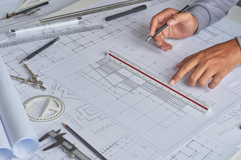 servizi 1 architettonico e strutturale - Constudio
