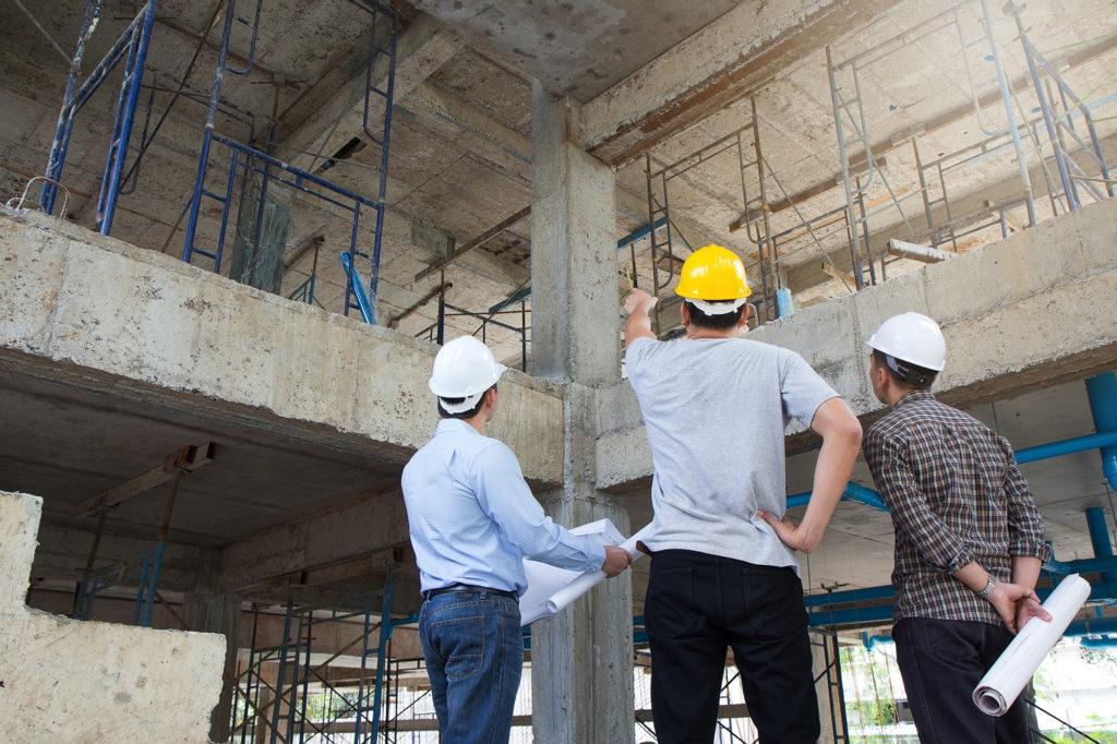 servizi 4 ristrutturazione e consolidamento - Constudio